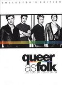 Queer as Folk - Complete 2nd Season (6-DVD)