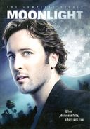 Moonlight - Complete Series (4-DVD)