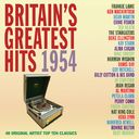 Britain's Greatest Hits 1954 (2-CD)