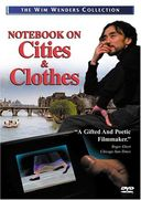 A Notebook on Cities and Clothes