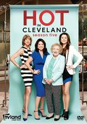 Hot in Cleveland - Season 5 (3-DVD)
