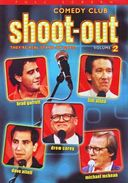 Comedy Club Shoot-Out, Volume 2