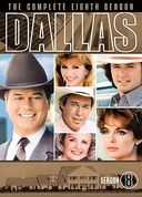 Dallas - Complete Seasons 1-8 (34-DVD)