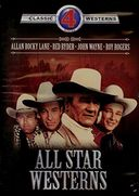 All Star Westerns: 4-Movie Collection (Bandit