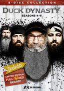 Duck Dynasty - Seasons 4-6 (8-DVD)