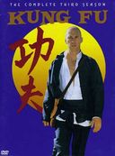 Kung Fu - Complete 3rd Season (4-DVD)