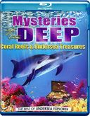 Mysteries of the Deep: Coral Reef & Undersea