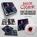 Raise The Dead: Live From Wacken (2LP Boxset +