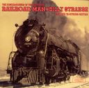 Railroad Man - Songs & Sounds of the Steam Era