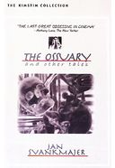 The Ossuary and Other Tales (Czech, Subtitled in