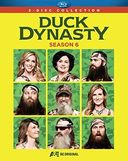 Duck Dynasty - Season 6 (Blu-ray)