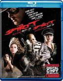 The Spirit (Blu-ray)