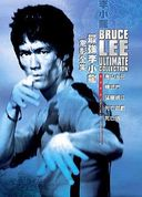 The Bruce Lee Ultimate Collection (5-DVD,
