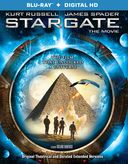 Stargate (20th Anniversary) (Blu-ray)