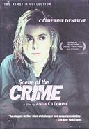 Scene of the Crime (French, Subtitled in English)