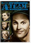 The A-Team - Season 4 (6-DVD)