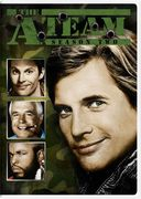 The A-Team - Season 2 (6-DVD)