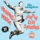 Haunted House - The Complete Jumpin' Gene Simmons