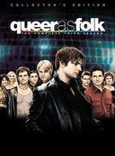 Queer as Folk - Complete 3rd Season (5-DVD)