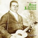 The Best of Blind Lemon Jefferson [Yazoo] (2-CD)