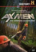 Ax Men - Complete Season 1 (4-DVD)