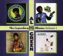 The Legendary Hi Albums (2-CD)