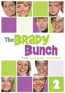 Brady Bunch - Complete 2nd Season (4-DVD)