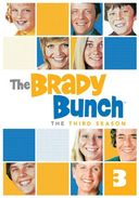 Brady Bunch - Complete 3rd Season (4-DVD)