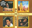 Legendary Hi Albums, Volume 2 (2-CD)
