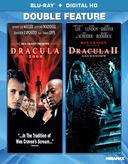 Dracula 2000 / Dracula II: Ascension (Blu-ray)