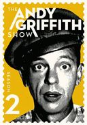 The Andy Griffith Show - Complete 2nd Season