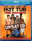 Hot Tub Time Machine (Blu-ray, Unrated, Includes