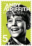 The Andy Griffith Show - Complete 5th Season