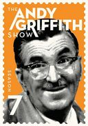 The Andy Griffith Show - Complete 7th Season (5-DVD)