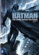 Batman: The Dark Knight Returns, Part 1