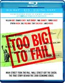 Too Big to Fail (Blu-ray + DVD)