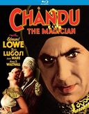 Chandu the Magician (Blu-ray)