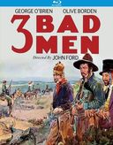 3 Bad Men (Blu-ray)
