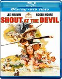 Shout at the Devil (Blu-ray + DVD)