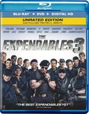 The Expendables 3 (Blu-ray + DVD)
