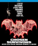 Chosen Survivors (Blu-ray)