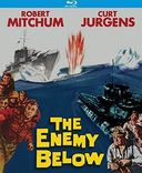 The Enemy Below (Blu-ray)