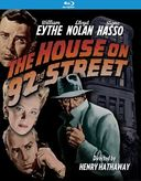 The House on 92nd Street (Blu-ray)