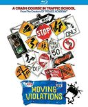 Moving Violations (Blu-ray)