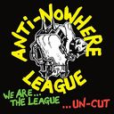 We Are The League...Un-Cut (Green Vinyl)