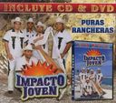 Puras Rancheras (CD + DVD)