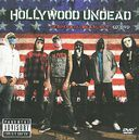 Hollywood Undead: Desperate Measures (CD, DVD)