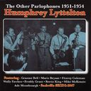 The Other Parlophones 1951-1954