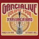 Garcialive, Volume 4: March 22nd, 1978 Veteran's
