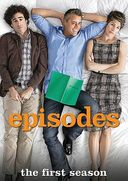 Episodes - 1st Season (2-DVD)